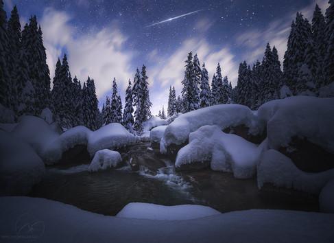Moon light madness