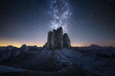 Cosmic Towers