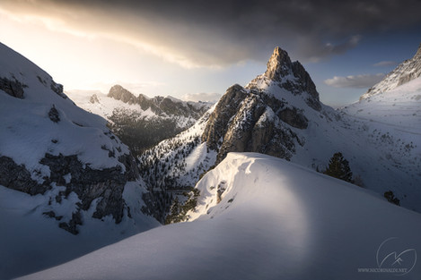 Epic mountains