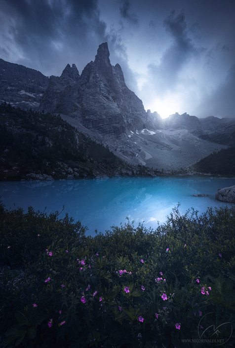 Lost World  / Sorapis Dolomites