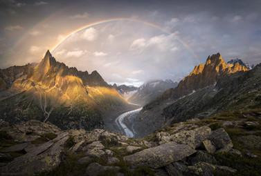 Magic Alps / French Alps