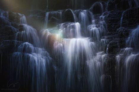 Abstract life / Proxy falls