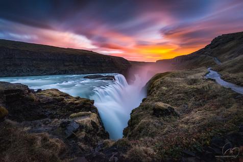 Oblivion / Iceland