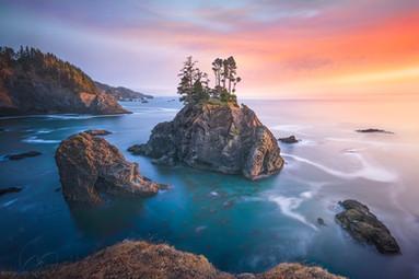The secrets of infinity / Oregon