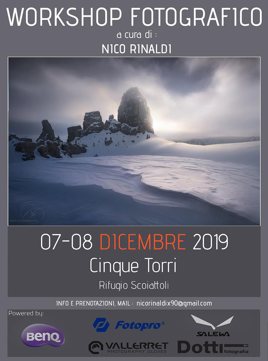 Workshop fotografico, Nico Rinaldi, nikon school, foto corsi, landscape, passo delle erbe