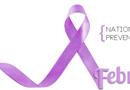 National Cancer Prevention Month