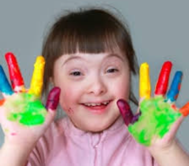 Down Syndrome and Occupational Therapy