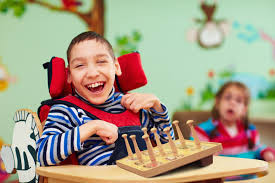 Occupational Therapy for Cerebral Palsy