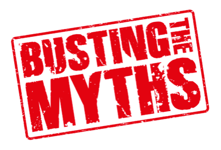Myths About Occupational Therapy