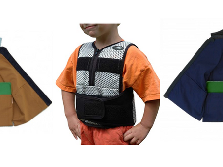 ADHD and Weighted Vests