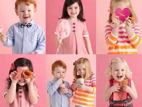 10 Creative Valentine's Craft for Kids!