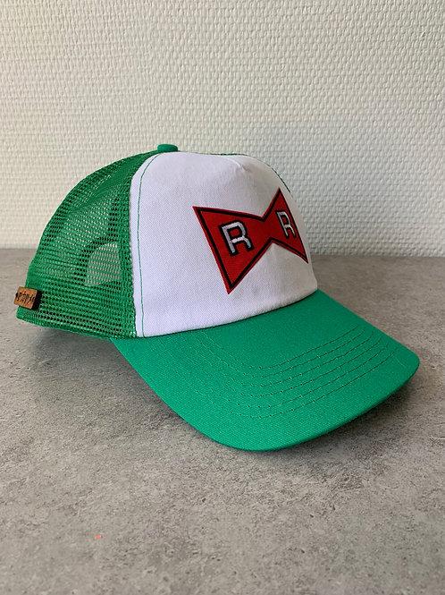 Ruban Rouge Cap