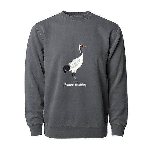 Crane Crewneck Sweatshirt
