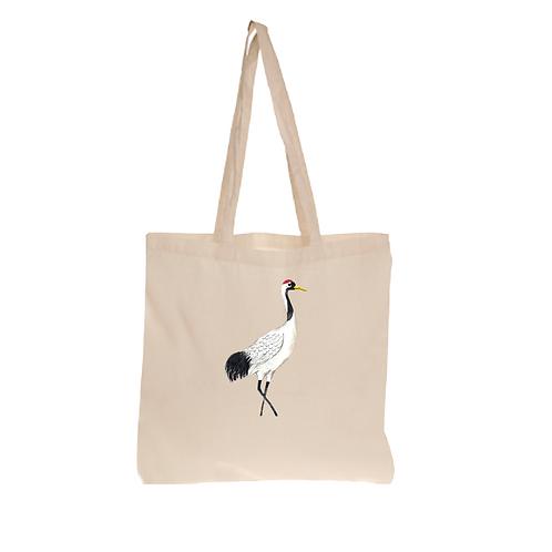 Crane Essential Tote Bag