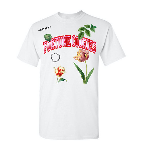 Hawaiian Varsity T-Shirt