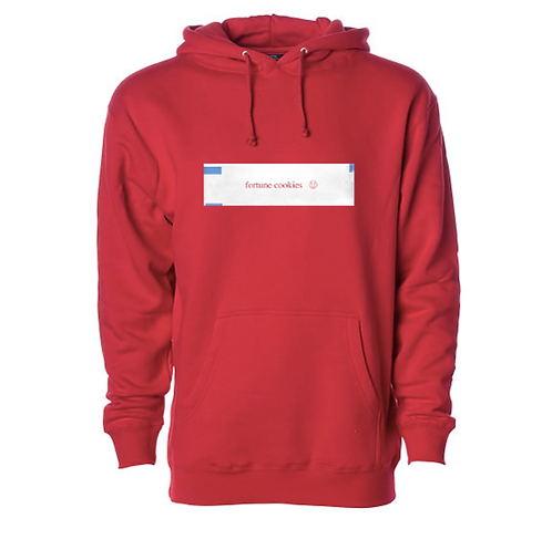 Fortune Cookies Hooded Sweatshirt