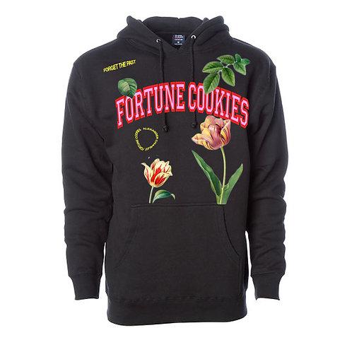 Hawaiian Varsity Hooded Sweatshirt