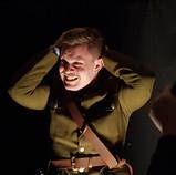 Macbeth: a Mind Tormented