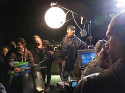 FP filming