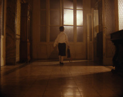 The Corridor -dir. V B. Confalonieri