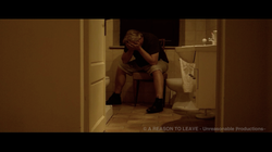 A reason to leave - dir. N Gregory