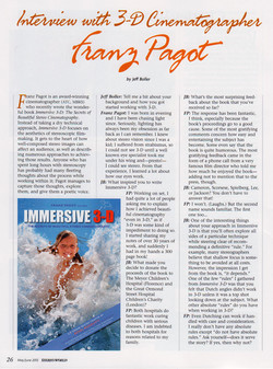 Stereo World magazine
