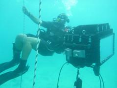 underwater warning uw BACKSTAGE 270712 3