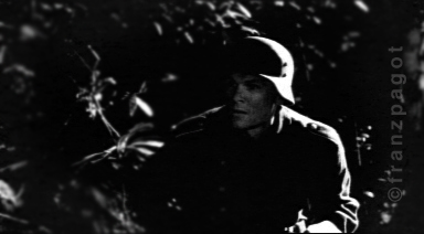 Black Lines - Dir. Gary Amer