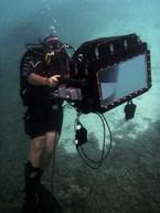 underwater warning backstageuw fp uw 3d