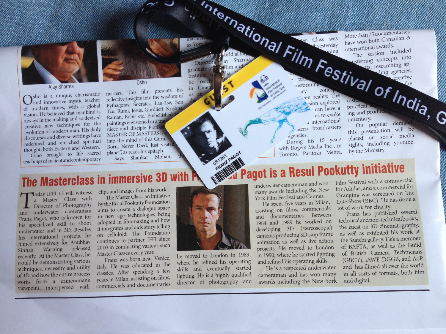 India National Film Festival
