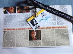 India National Film Festival