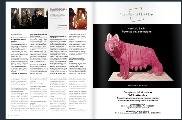 Art magazine 2