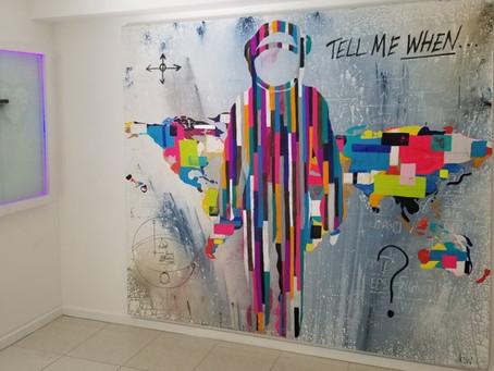 New Partnership with Contessa Gallery & Art Basel