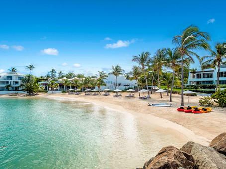 Luxury Antigua Hotel Brings Groundbreaking Art to Its Waterfront