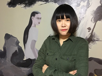 Chenyang Liu on Being an Artist in China & Finding Freedom in Art