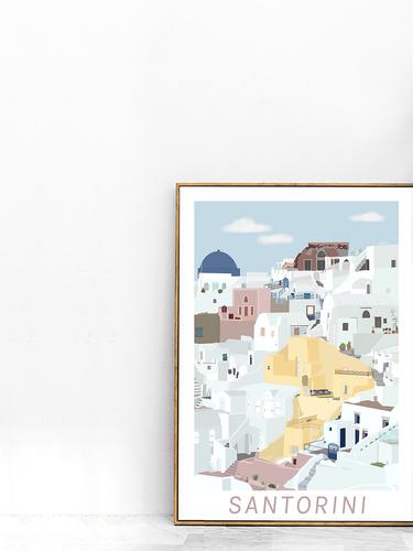 santorini framed.png