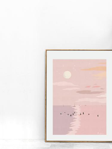 pink sunsets framed.png