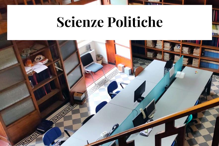 Scienze POlitiche 2