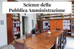 Scienze della Pubblica Amministrazione2