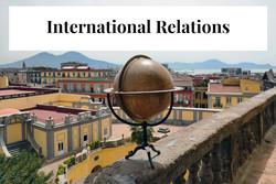 International Relations2