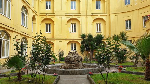 La fontana vanvitelliana