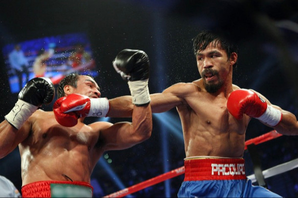 Will Manny Pacquiao fight again?