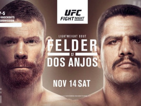 UFC Vegas 14 sees 4 underdog wins, main event that almost didn't happen
