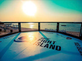 UFC will return to Fight Island in early 2021 slate of events