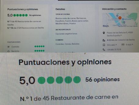El Mejor asador de Sevilla
