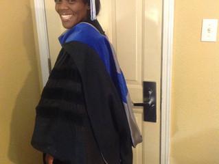 Graduation Message (Dr. Davis #2)