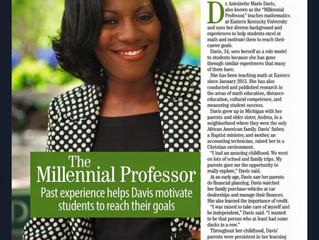 New Madison Living Magazine Article