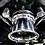 Thumbnail: Filtro de ar modelo INTAKE II para toda linha Harley Davidson