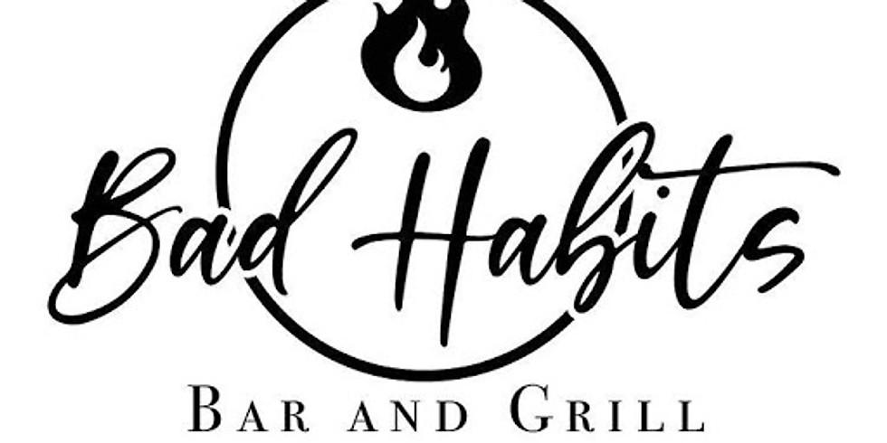 Bad Habits Bar & Grill