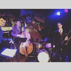Mintons Jazz Club